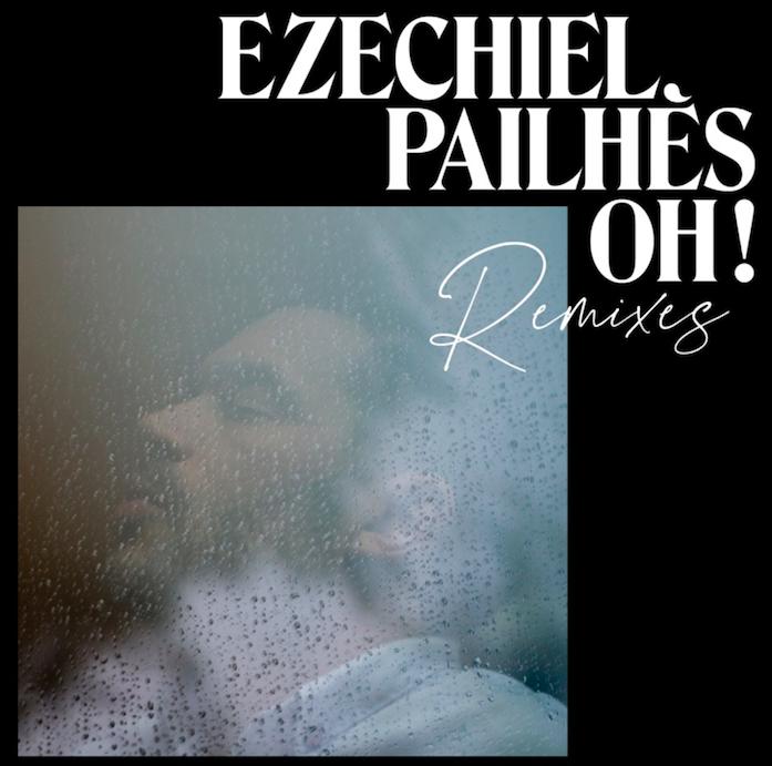 Ezéchiel Pailhès sort un E.P.