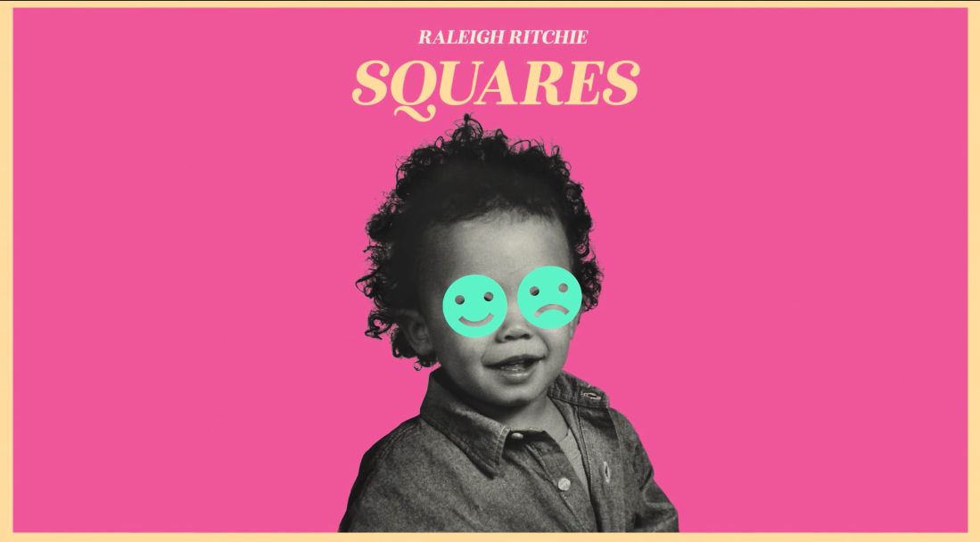 Squares de Raleigh Ritchie
