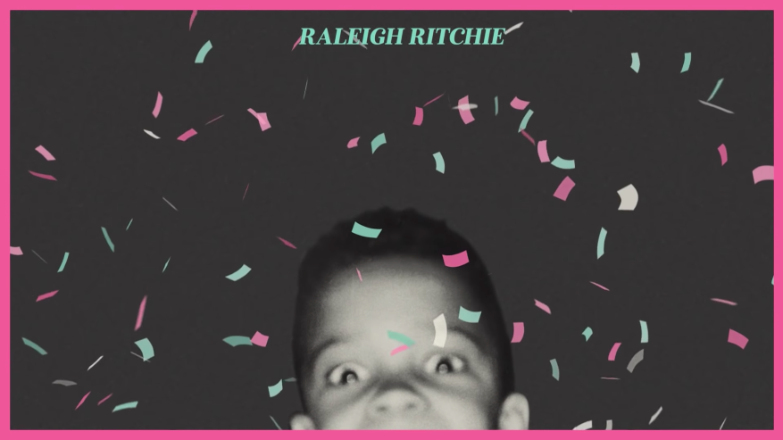 Party Fear de Raleigh Ritchie
