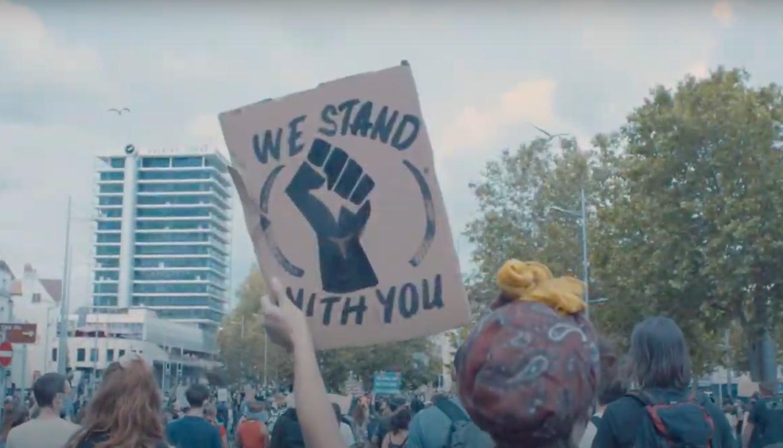 Le Temps Est Venu, nouveau clip d' Afrodelic